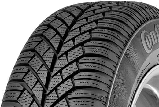 Continental ContiWinterContact TS830 185/55 R15 H82