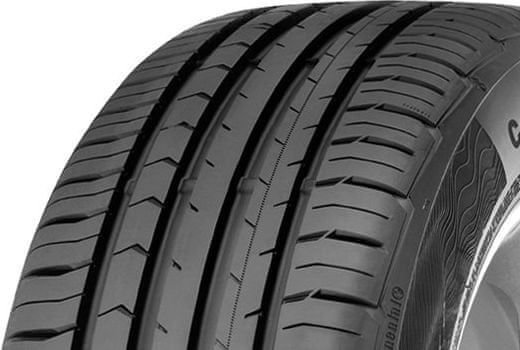 Continental ContiPremiumContact 5 185/65 R15 H88
