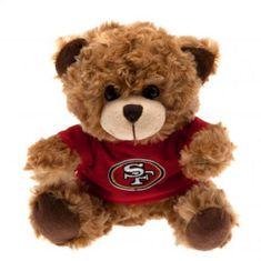 San Francisco 49ers medvedek