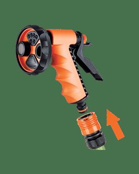 Claber razpršilna pištola za vodo Ergo-Garden (9391)
