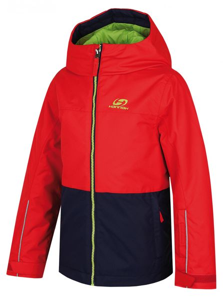 Hannah Shifty JR Fiery red/peacoat 164