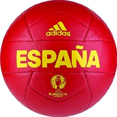 Španija Adidas Euro 2016 žoga (09180)