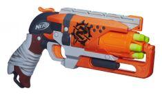 Nerf pištola ZOMBIE Strike HammerShot