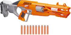 Nerf blaster AccuStrike Alphahawk
