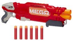 Nerf blaster Mega Doublereach