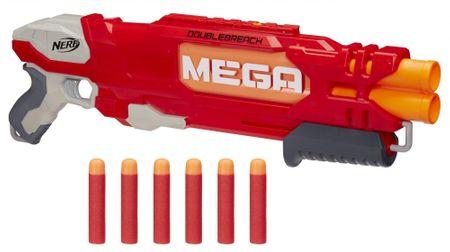 NERF MEGA Doublereach Szivacslövő fegyver