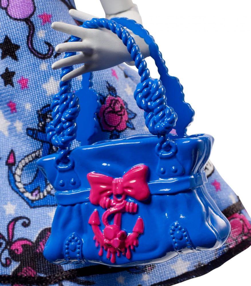 Monster High Mořská Ghúlka Catrine DeMew