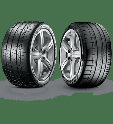 Pirelli PCorsa 275/35 R20 102Y Személy nyári gumiabroncs