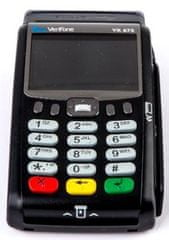 FiskalPRO 675 WiFi, Bluetooth, baterie (M265-783-C6-EUF-3)
