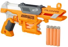 Nerf blaster AccuStrike FalconFire