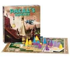 Piatnik Pacals Rocket Társasjáték - Magyar nyelvű