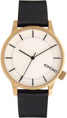 Komono zegarek Winston Regal Caviar