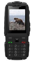 Aligator R20 eXtremo, Dual SIM, černá