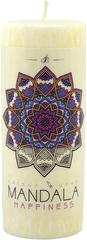 JCandles svíčka Mandala Happiness