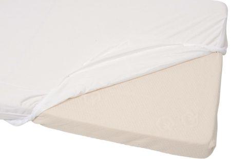 Candide Ochraniacz na materac 2w1 60x120 cm, biały
