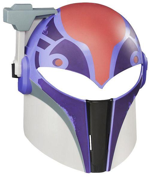 Star Wars Star Wars maska Sabine Wren
