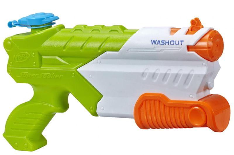 Nerf Vodní pistole Washout