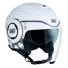 AGV dámska motocyklová jet prilba  FLUID Garda