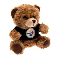 Pittsburgh Steelers medvedek (06123)