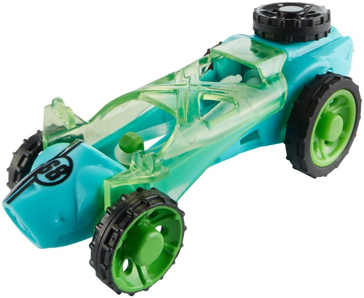 Hot Wheels Speed Winders Track Stars