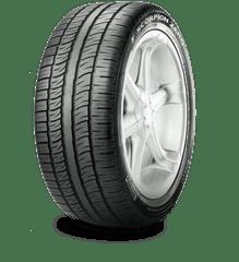 Pirelli Scorpion Zero Asimmetrico 255/55 R18 109H XL Crossover nyári gumiabroncs
