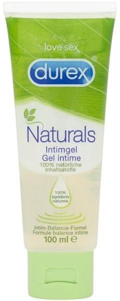 Durex Naturals Intimní gel 100 ml