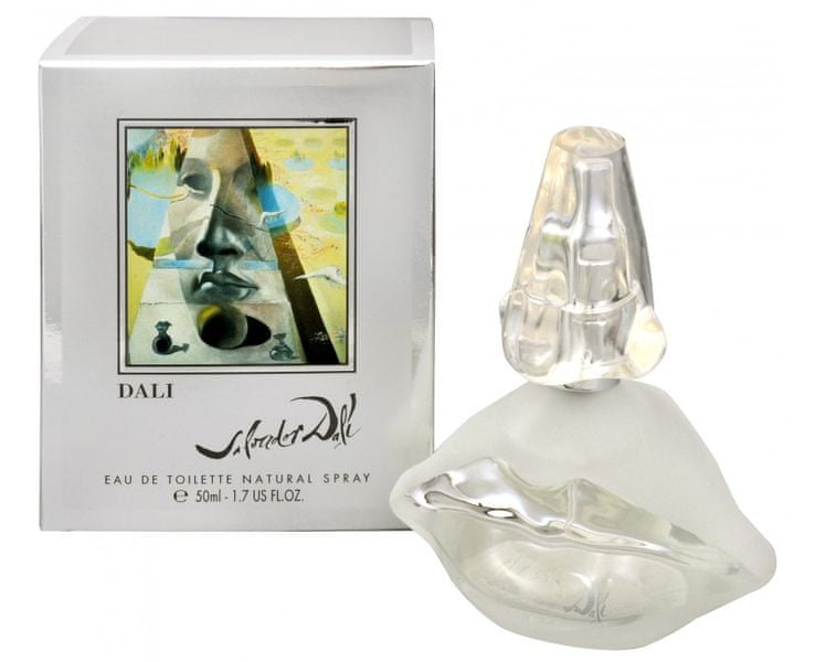 Salvador Dalí Dali - EDT 100 ml