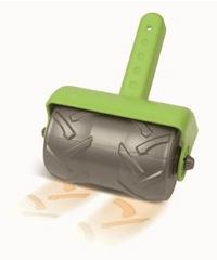 Hape valjar za mivko - odtisi gum