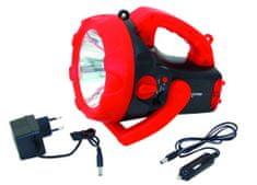 Velamp latarka akumulatorowa 10W LED DL1010R