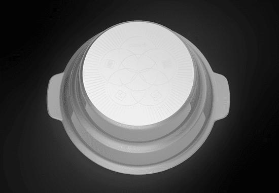 CrockPot pomalý hrnec CSC027X Saute DuraCeramic