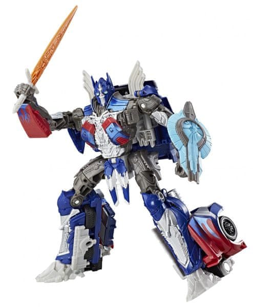 Transformers TRA MV5 Voyager Optimus Prime