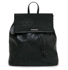 Desigual černý dámský batoh Sintra Alex