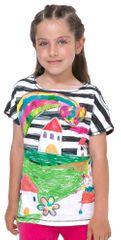 Desigual dekliška majica Maryland