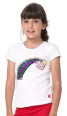 Desigual dívčí tričko Kentucky