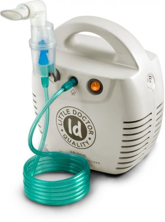 Little Doctor LD-211C biely