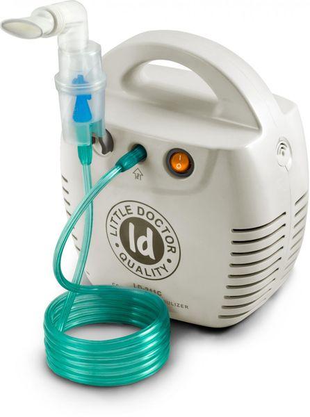 Little Doctor LD-211C bílý