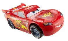 Cars Naťahovacie autíčko Blesk McQueen