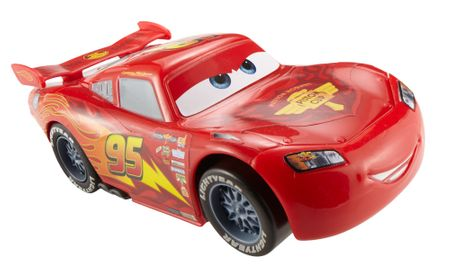 Cars Zygzak McQueen