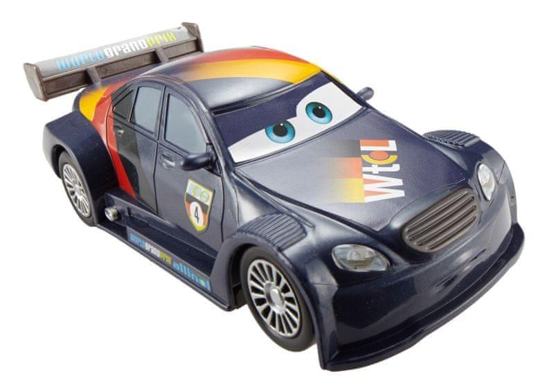 Cars Natahovací autíčko Max Schnell