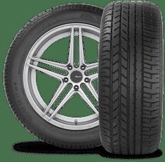 Pirelli P-Zero Asimmetrico 235/50 R17 96W Személy nyári gumiabroncs