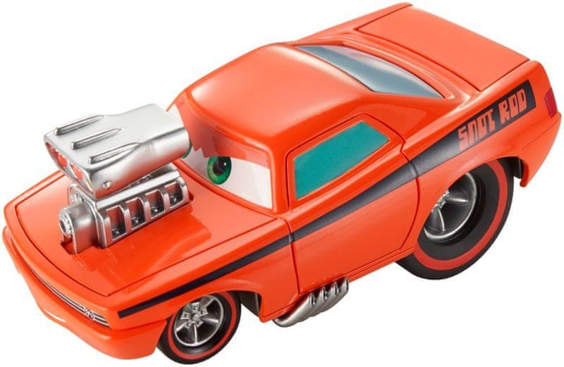 Cars Natahovací autíčko Snot Rod