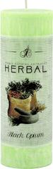 JCandles svíčka Herbal Black Opium