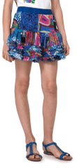Desigual spódnica dziewczęca Antius