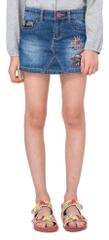 Desigual spódnica dziewczęca Gargalla