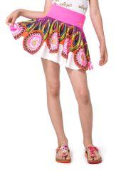 Desigual dívčí sukně Sobremunt