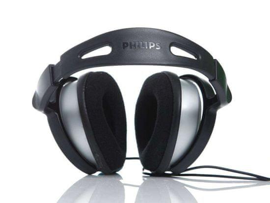 Philips SHP2500 sluchátka