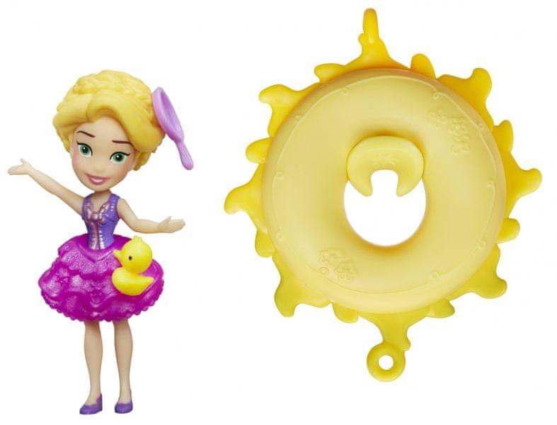 Disney Plovoucí mini princezna Locika