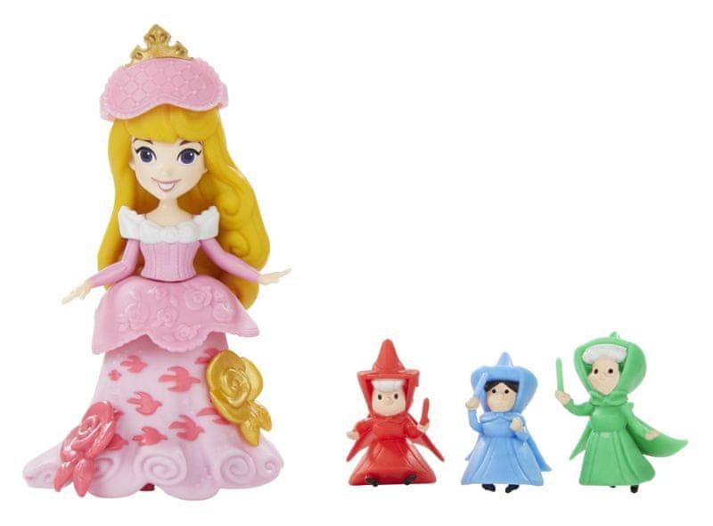Disney Mini princezna tématický set Šípková Růženka