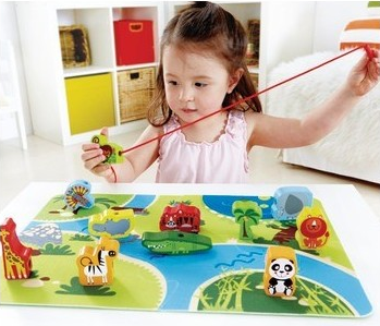 Hape igralni set safari
