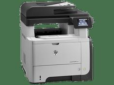 HP večfunkcijska naprava LaserJet Pro MFP M521dw (A8P80A)